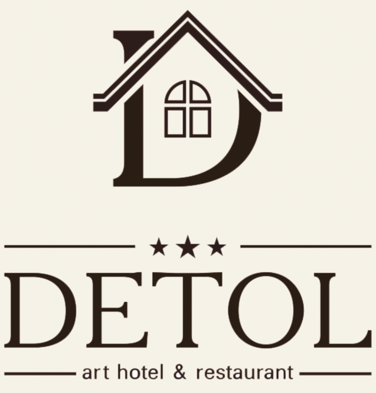 Отель «Дэтоль»